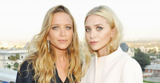 This Is How Mary-Kate and Ashley Olsen Want You to Wear Sneakers