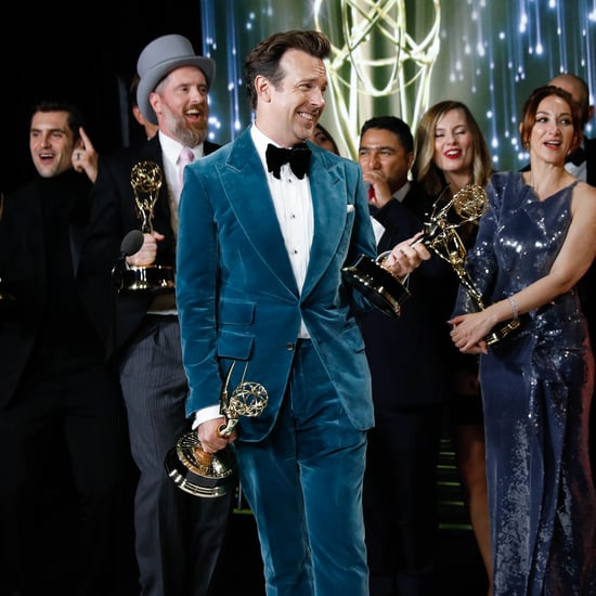 Emmys So White: 2021 Emmy Winners Lack Diversity