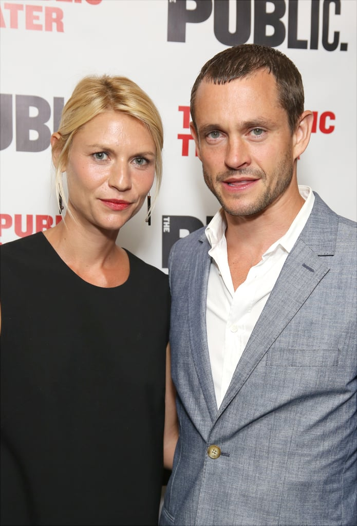 Hugh dancy and claire danes 2018