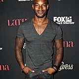 Tyson Beckford Hot Pictures