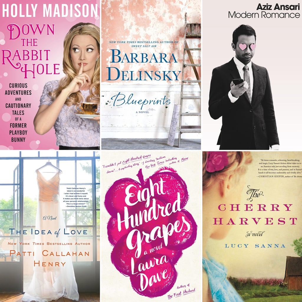 Best Books For Women June 2015