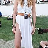 Gigi Hadid's Festival Essentials