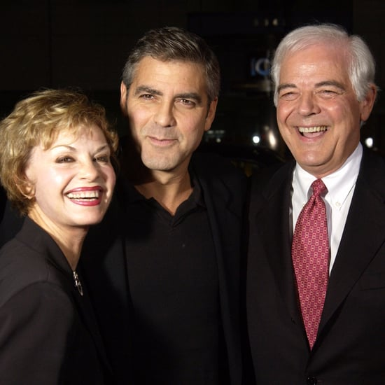 George Clooney's Mum and Dad's Quotes About His Twins 2017
