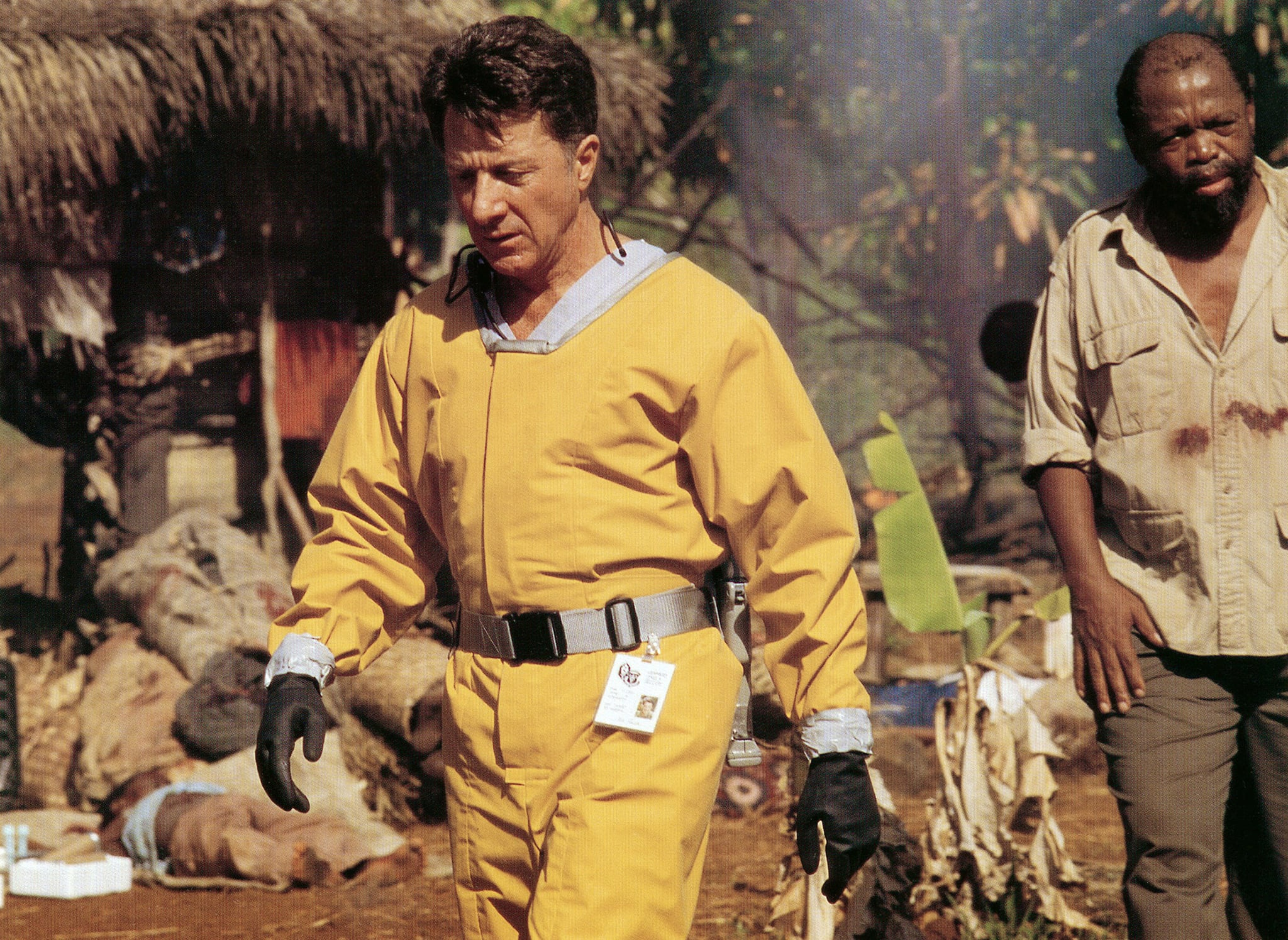 Outbreak 1995 90s Thriller Movies On Netflix Popsugar Entertainment Uk Photo 8
