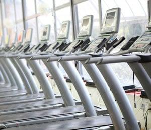 Printable Treadmill Interval Workout