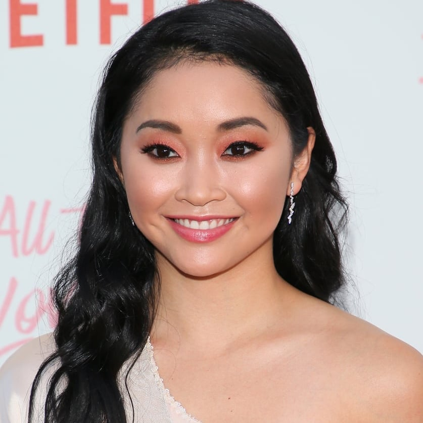 Lana Condor Beauty and Skin-Care Secrets Interview
