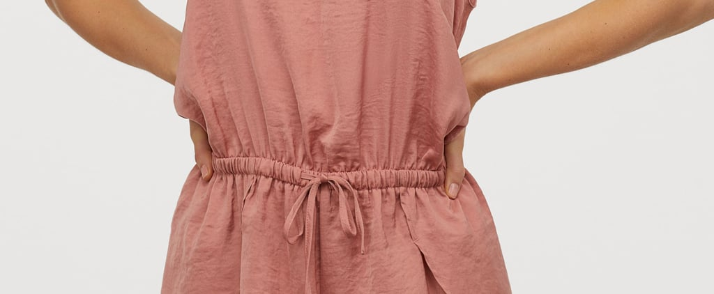 Comfortable Jumpsuits and Rompers to Wear at Home