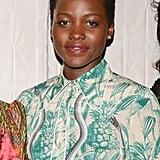 Lupita Nyong'o's Berry Lip