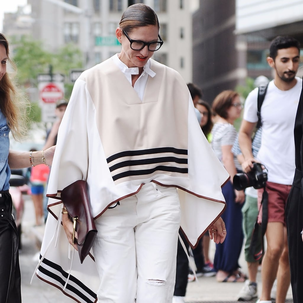 jenna lyons confidence essay in lenny letter fashion