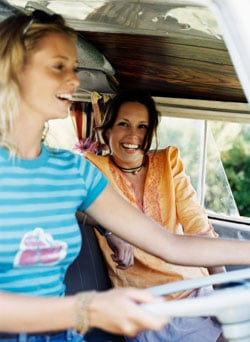 Food Tips for Your Road Trip