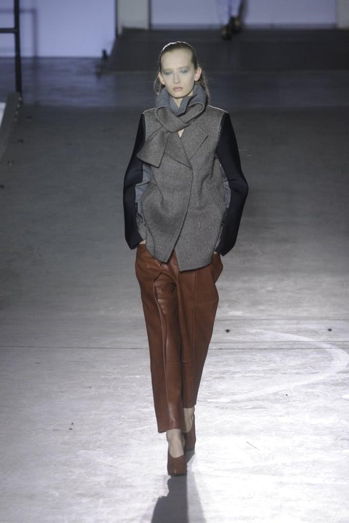 2011 Fall New York Fashion Week: 3.1 Phillip Lim 2011-02-17 11:07:40