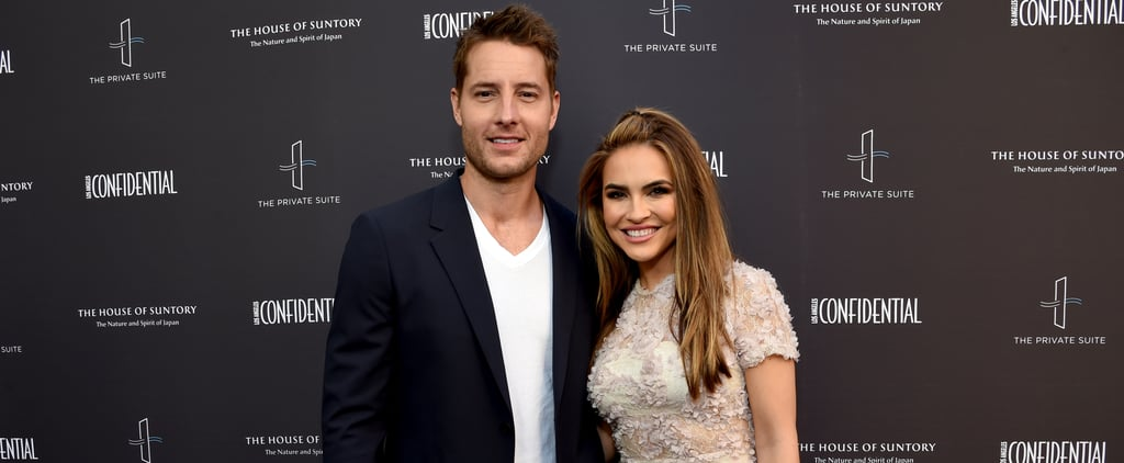 Justin Hartley and Chrishell Stause Break Up
