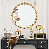 The Emily & Meritt Star Ring Mirror