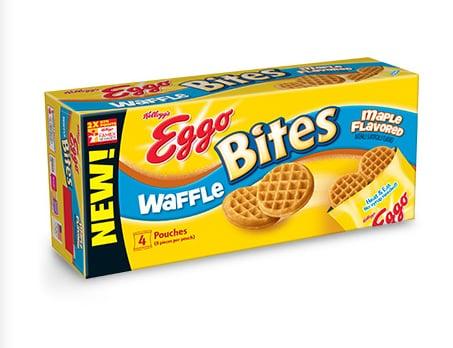 Eggo Bites