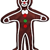 Forum Novelties Men's Gingerbread Man Adult Costume
