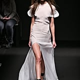 Or Looking Like an Ethereal Princess in Esteban Cortazar?