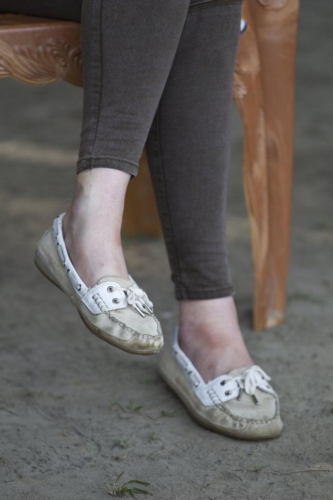 William And Kate Non Slip Shoe