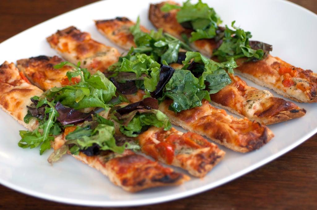 Pizza Salad Bites