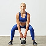Do Strength Training Workouts