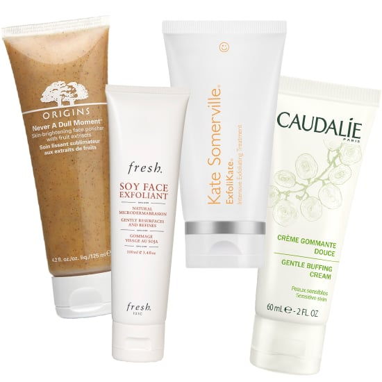 Face Scrubs Without Microbeads