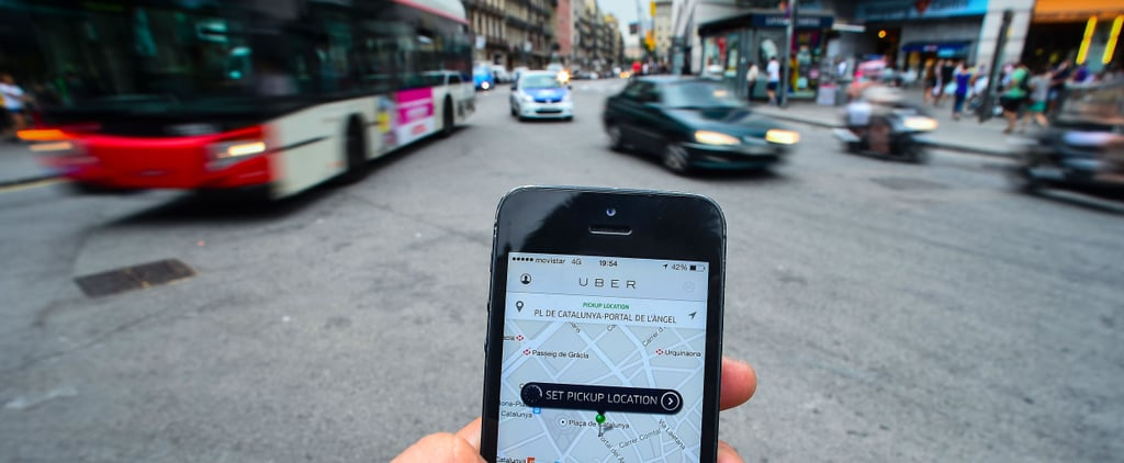 Uber Adds Tipping and Waiting Times in the UK
