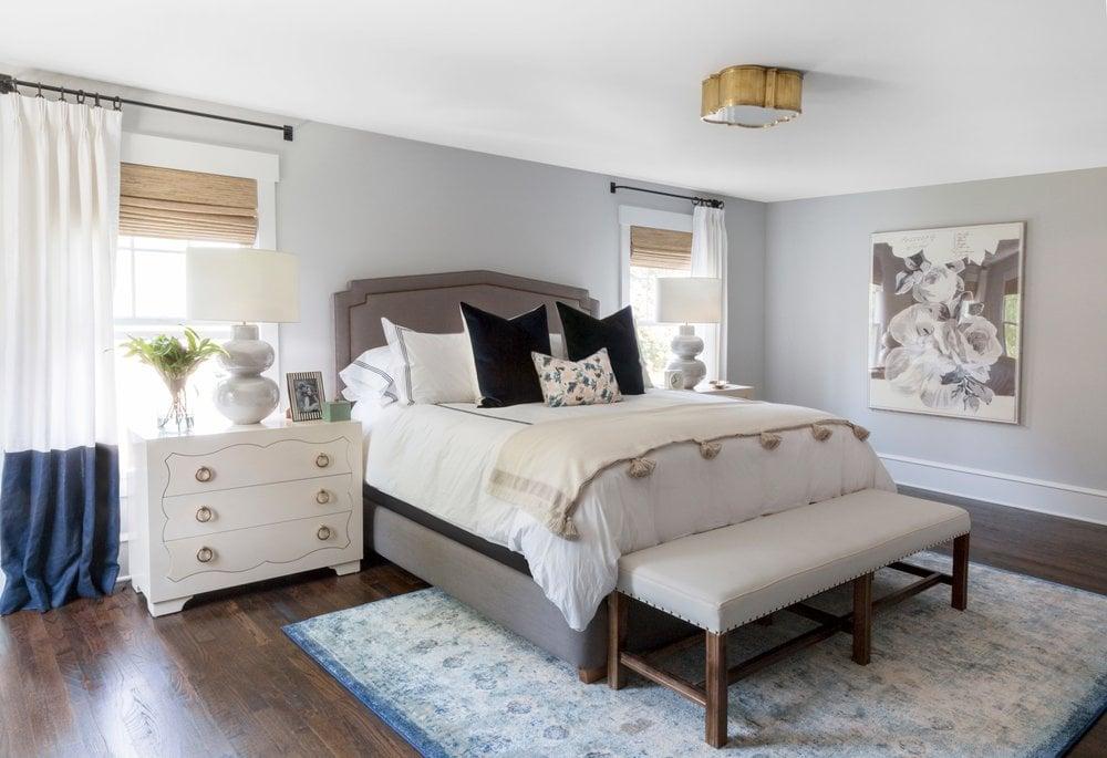 zodiac sign bedroom decor popsugar home australia