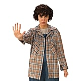 Adult Eleven Plaid Shirt