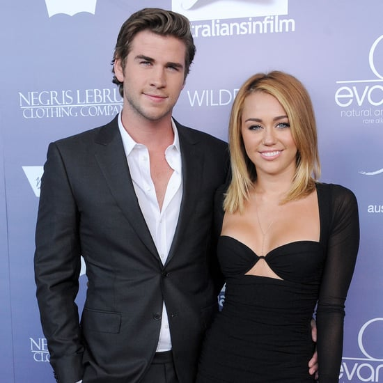 People Think Miley Cyrus and Liam Hemsworth Secretly Got Married