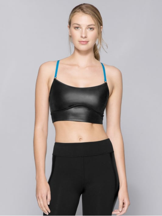 92d9948c61 Liquid Leather Luster Activewear