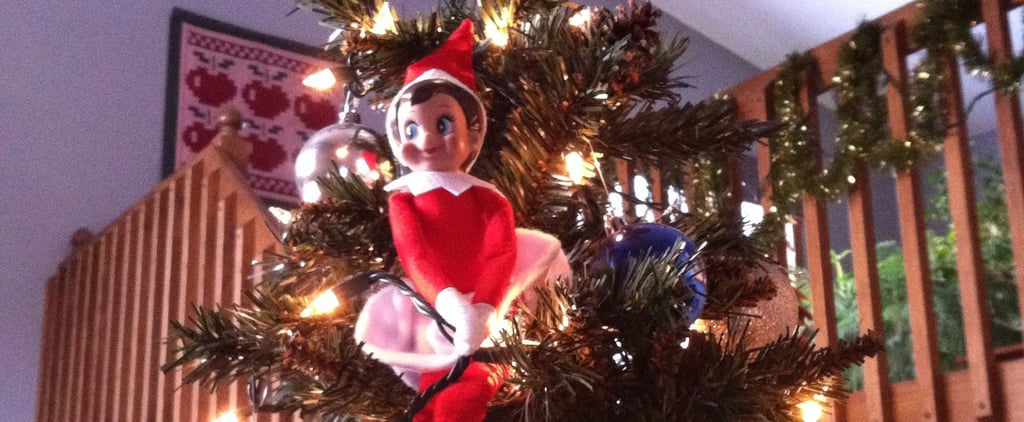 4 Things All Elf on the Shelf Haters Should Know