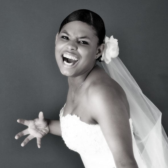Bridezilla Horror Stories