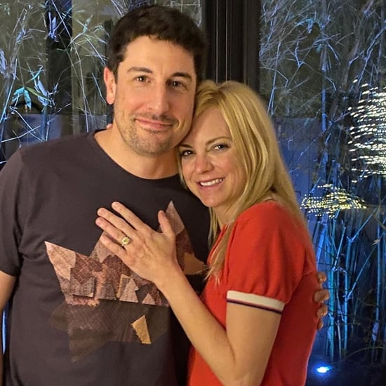 Anna Faris's Engagement Ring 2020