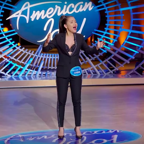 Myra Tran American Idol Audition Video
