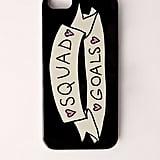 Missguided Squad Goals iPhone 6 Case  ($14)