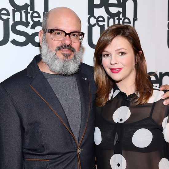 Amber Tamblyn Pregnant With First Child