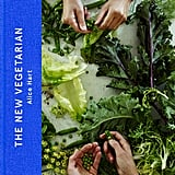 The New Vegetarian by Alice Hart (£20)