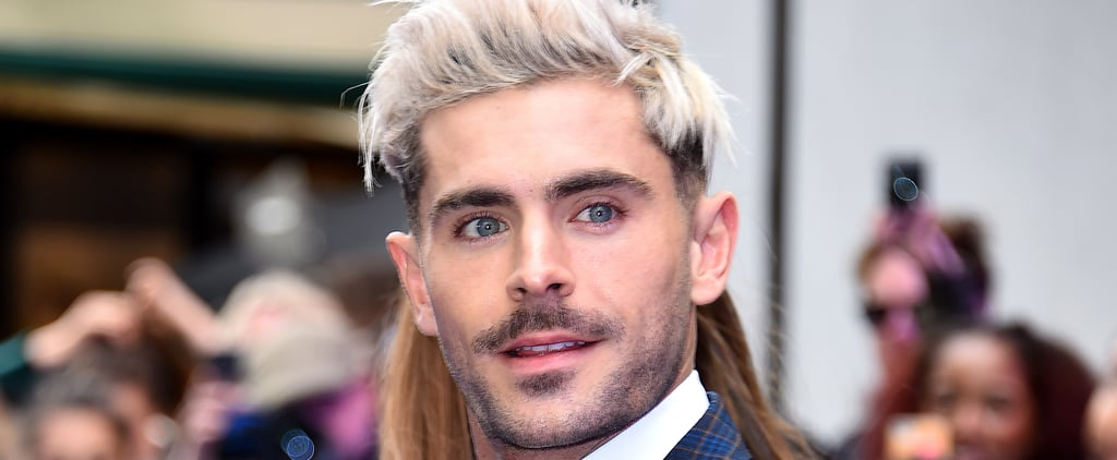 Zac Efron to Star in Stan Original Movie Gold