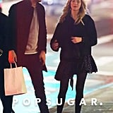 Jennifer Lawrence and Cooke Maroney Out After Engagement