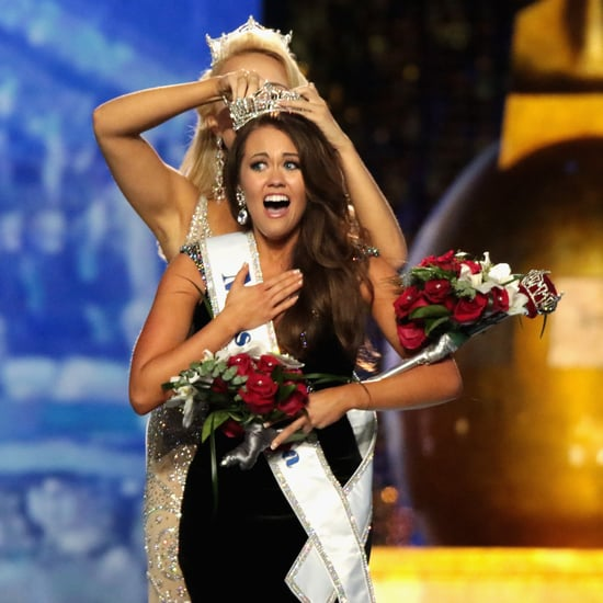 Miss America Removes Swimsuit Competition 2018