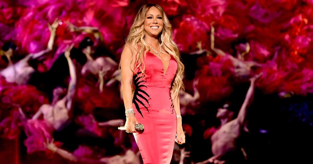 What Is Mariah Carey's Net Worth? | POPSUGAR Celebrity