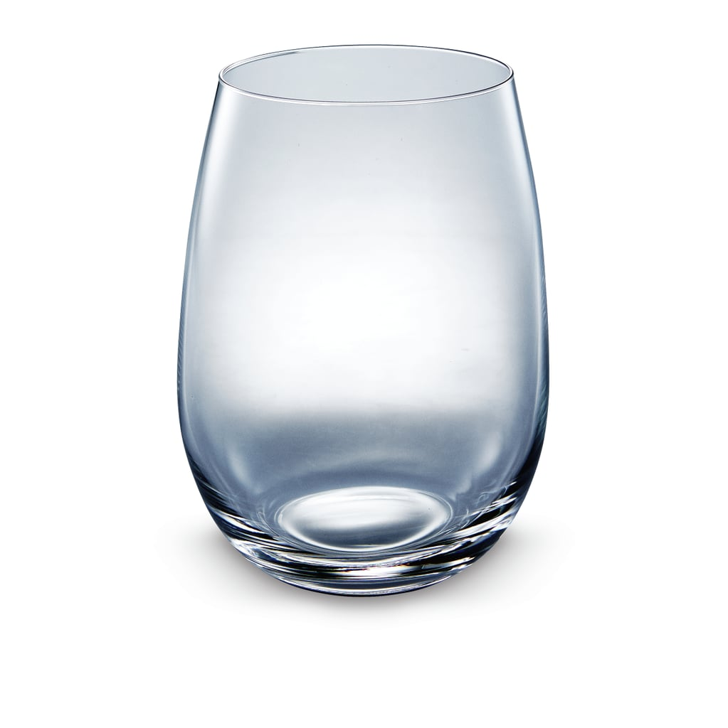 Stemless Wine Glass (4-Pack), $9.99