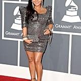 Pictures of 2011 Grammys Red Carpet Ladies