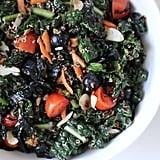 Sesame Ginger Kale Salad