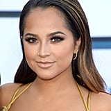 Becky G at the Latin American Music Awards