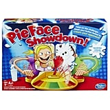 For 5-Year-Olds: Pie Face Showdown