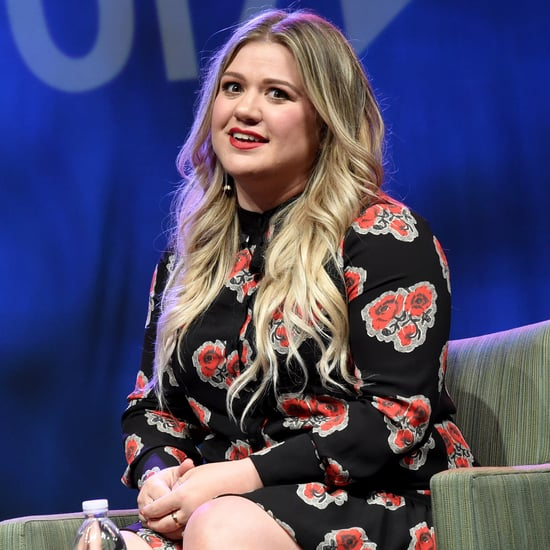 Kelly Clarkson Responds to Body Shaming on Twitter