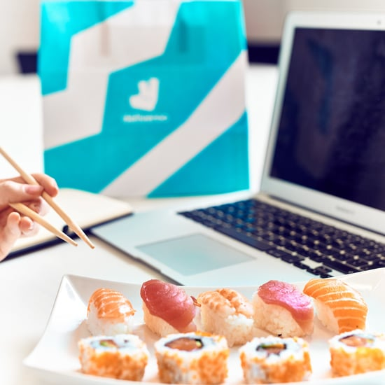 Deliveroo Reducing Plastic Use With Opt-in Cutlery Feature
