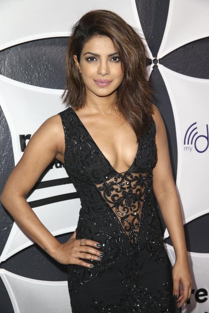 Pryanka Chopra sexy Foto