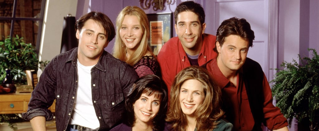 Holy Sh*t, Every Friends Fan Needs to Read This Argument in Favour of Rachel and Joey