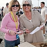 Paula Deen and Pal